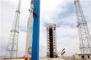 جایگاه اول ایران در منطقه از نظر رتبه علمی فضایی