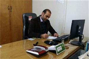 دانشگاه آزاد اسلامی، مکانی برای رشد فعالیتهای علمی مخترعان و مبتکران