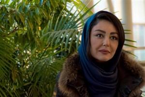 شقایق فراهانی به سریال «هست و نیست»  پیوست
