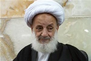 مستند زندگی آیت الله مجتهدی تهرانی پخش می شود