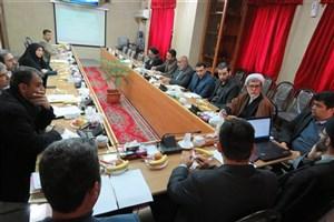 دانشگاه آزاد اسلامی استان گلستان، میزبان یادواره شهدای مدافع حرم دانشجو