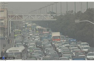 بنزین غیر استاندارد عامل 80 درصد آلودگی کلانشهرها