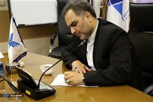 پیام تسلیت رئیس دانشگاه آزاد اسلامی استان کرمانشاه در پی حادثه دلخراش کشتی نفت کش سانچی