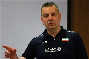 کولاکوویچ: میتوانستیم برنده زمین را ترک کنیم