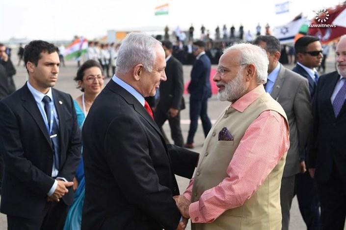 نتانیاهو: مشکل اسرائیل با ابومازن ریشه ای است