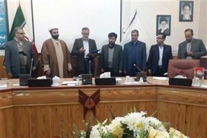 مدیرکل فرهنگی دانشگاه آزاد اراک منصوب شد