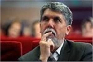 وزیر فرهنگ و ارشاد اسلامی در کنسرت ارکسترملی حضور یافت