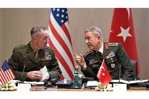 روسای ستاد ارتش ترکیه و آمریکا دیدار خواهند کرد