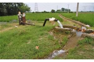 انسداد بیش از 30 هزار چاه غیرمجاز در کشور/ نصب بیش از 55 هزار کنتور بر روی چاههای کشاورزی