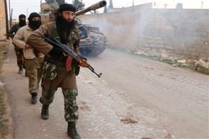 ارسال سلاح توسط ترکیه به جبهه النصره در ادلب سوریه