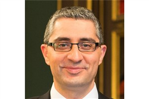 Iranian Researcher Becomes Academic Director in Max Planck Institute