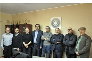 معرفی اعضای یک شورای مستند