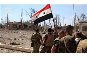 ادامه پیشروی ارتش سوریه در حلب