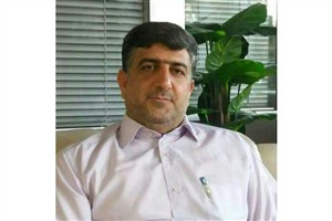 دکتر کلانتری، درگذشت مدیرکل امور فرهنگی دانشگاه آزاد اسلامی  واحد قم را تسلیت گفت