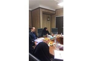 اولین نشست شورای سیاستگذاری تشکل های دانشگاهیان دانشگاه آزاد برگزار شد