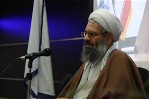دشمن با توطئه نفوذ در پی ضربه به نظام وانقلاب است/لزوم وحدت حوزه و دانشگاه
