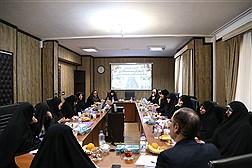 اولین نشست شورای سیاستگذاری تشکل های دانشگاهیان آزاد