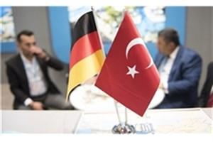 از سر گیری مذاکرات ترکیه و آلمان