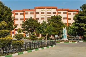 افتتاح سالن مطالعات دانشجویی دانشگاه آزاد اسلامی شهر قدس