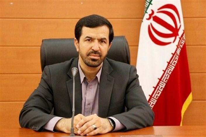 حمید مولانوری مدیرکل سیاسی و انتخابات استانداری کرمان