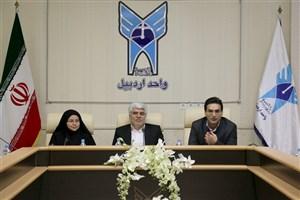 دانشگاه آزاد اسلامی فرصت و نعمت بزرگی برای مملکت است