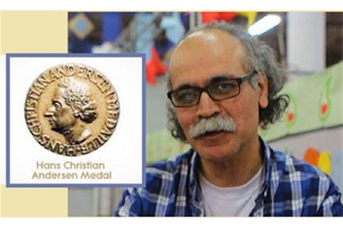 فرهاد حسن زاده نامزد  نوبل ادبیات کودک شد