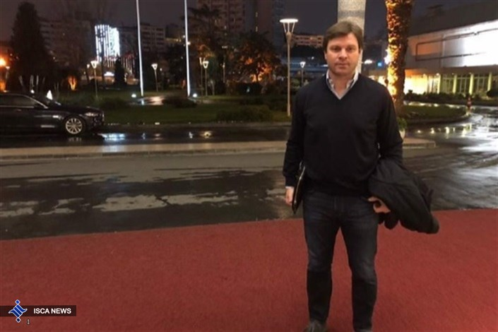 توافق تراکتورسازی با اَرتورول سالام/ مربی ترکیه ای برای عقد قرارداد امشب به تبریز می آید