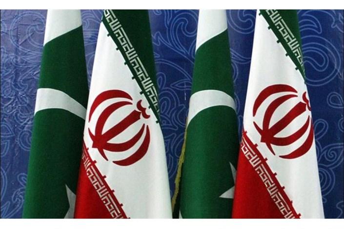 پاکستان و ایران