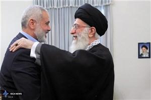 ملت فلسطین مواضع ثابت و ارزشمند ایران در مسئله قدس را میستاید