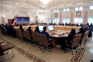 حذف سرشماری با اجرای سیستم جامع ثبت آماری ایران