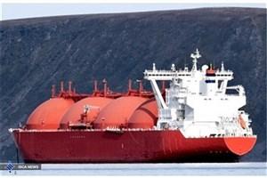 صادرات ال پی جی ایران کاهش یافت
