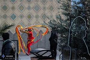 حاشیهنگاری ایسکانیوز از سومین روز جشنواره تئاتر فجر