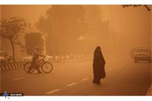 ریزگردها میزان افسردگی در خوزستان را چند برابر کرده است