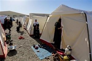بازسازی 5 هزار واحد مسکونی مناطق زلزله زده تا پایان سال جاری
