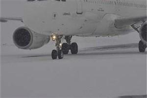 تعدادی از پروازهای فرودگاه بیرجند لغو شد
