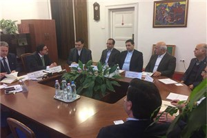 Iran, Hungary to Cooperate Medically