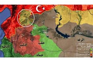 سوریه می تواند از ترکیه شکایت کند/ تجاوز آنکارا نقض آشکار تمامیت ارضی کشور سوریه است