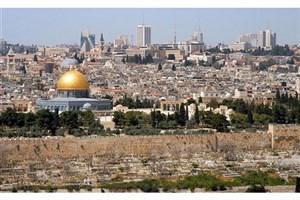 انتقال سفارت آمریکا به بیتالمقدس را محکوم میکنیم