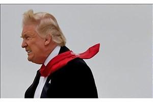 نیویورکتایمز: سیاست ترامپ برای براندازی در ایران موفق نخواهد شد