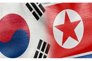 هیات کره شمالی وارد کره جنوبی شد