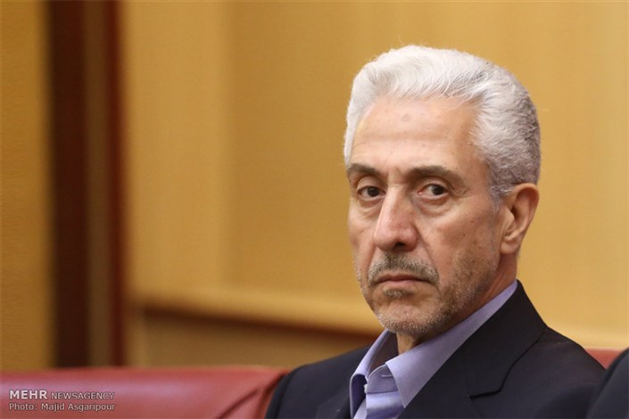 پیام تسلیت وزیر علوم در پی درگذشت جمعی از هموطنان در سانحه هوایی امروز