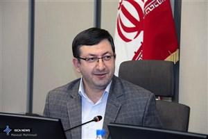رئیس  هیأت عالی  نظارت منطقه  5 ریاست دانشگاه آزاد اسلامی منصوب شد