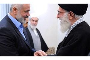 نکات مهم نامه اسماعیل هنیه به رهبر معظم انقلاب اسلامی