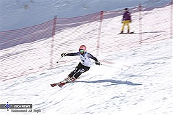 دو راهی جوانی یا تجربه برای انتخاب بانوی اسکیباز المپیکی