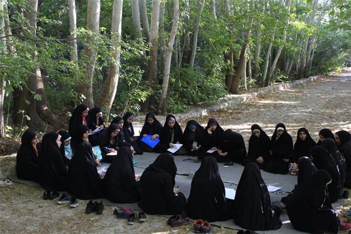 اردوهای آموزشی و تشکیلاتی اتحادیه های دانشجویی کجا برگزار می شود؟