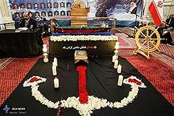 Sanchi Sailors Memorial Ceremony / In Photos