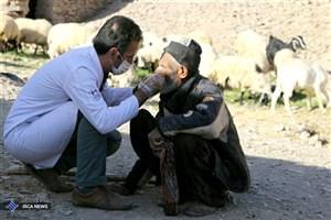 «منتظـران ظهـور»؛ پرچمداران خدمت جهادی برای رفع محرومیت