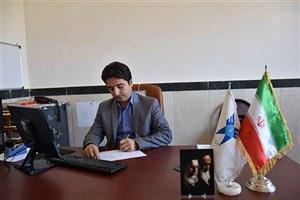 ثبت نام بدون آزمون و با سوابق تحصیلی در دانشگاه آزاد اسلامی بوکان آغاز شد