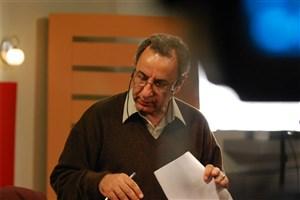 محمدرضا هنرمند پس از 10 سال با «سمفونی نهم» می آید