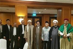 حقیقت ایران به مردم اندونزی شناسانده شود
